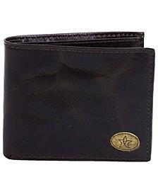 Jack Mason Vanderbilt Commodores Legacy Traveler Wallet