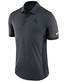 Nike Men's Carolina Panthers Evergreen Polo