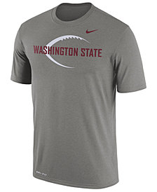 Nike Men's Washington State Cougars Legend Icon T-Shirt