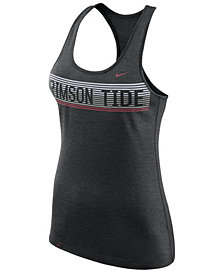 Nike Women's Alabama Crimson Tide Touch Tank