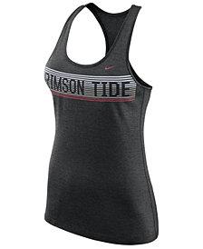 Nike Women's Alabama Crimson Tide Touch Tank
