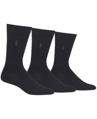 ca64b1237a Men's 3 Pack Super-Soft Dress Socks
