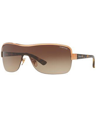 Sunglass Hut Collection Sunglasses, HU1003 34