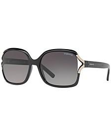 Polarized Sunglasses , HU2002 58