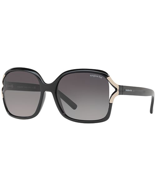 41cbb9c54f8 ... Sunglass Hut Collection Polarized Sunglasses