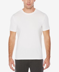 Perry Ellis Men's Classic-Fit T-Shirt