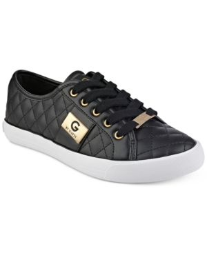G by Guess Backer Lace-Up Sneakers Women