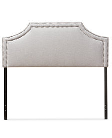 Avignon King Headboard, Quick Ship