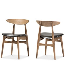 Edna Dining Chair (Set of 2)