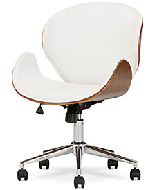 Bruce Office Chair, Quick Ship