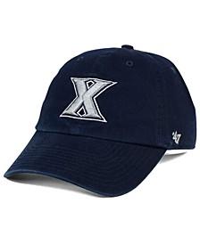 Xavier Musketeers CLEAN UP Cap