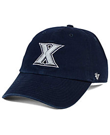 '47 Brand Xavier Musketeers CLEAN UP Cap