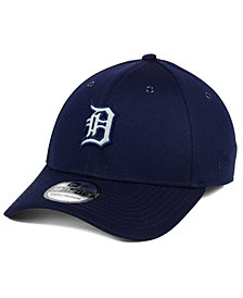 New Era Detroit Tigers Leisure 39THIRTY Cap