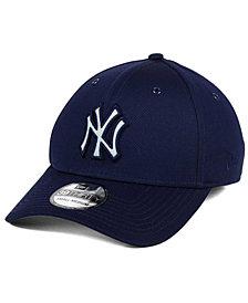 New Era New York Yankees Leisure 39THIRTY Cap