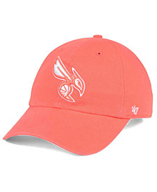 '47 Brand Charlotte Hornets Pastel Rush CLEAN UP Cap