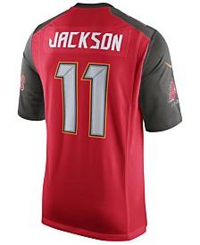 Nike Men's DeSean Jackson Tampa Bay Buccaneers Game Jersey