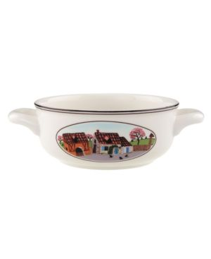 Villeroy & Boch Dinnerware, Design Naif Cream Soup Cup