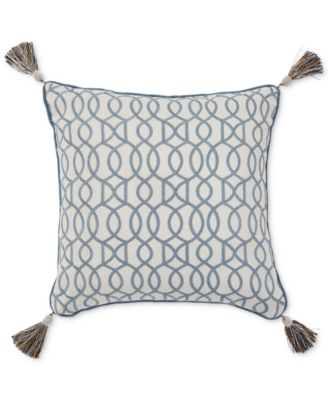 "Beckett 16"" Square Decorative Pillow"