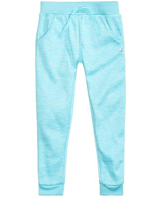 Champion Space-Dyed Jogger Pants, Toddler Girls