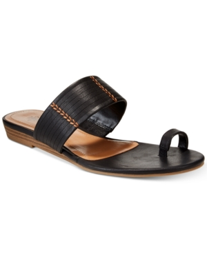 Style & Co Beticia Flat Sandals, Created for Macy