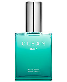 CLEAN Fragrance Rain Eau de Parfum, 1-oz.