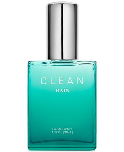 CLEAN Fragrance Rain Eau de Parfum, 1-oz.