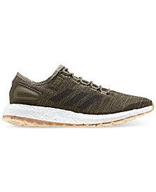 adidas Men's PureBOOST ATR Running Sneakers from Finish Line