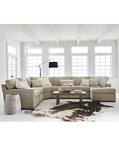 Sectional Sofas Furniture Sale Clearance Closeout Deals Macys