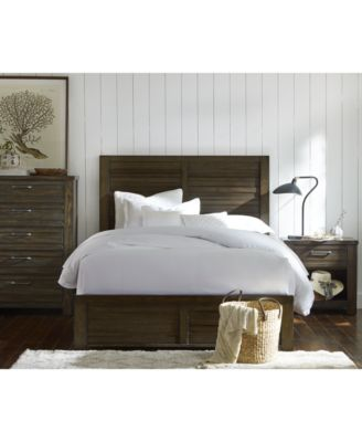 Emory California King Bed