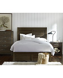 Emory Bedroom Furniture Collection