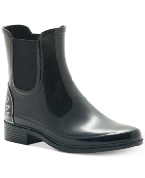 Dkny Marsha Rain Boots,...