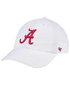Alabama Crimson Tide CLEAN UP Cap