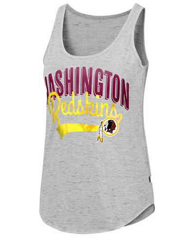 Touch by Alyssa Milano Women's Washington Redskins Rookie Tank