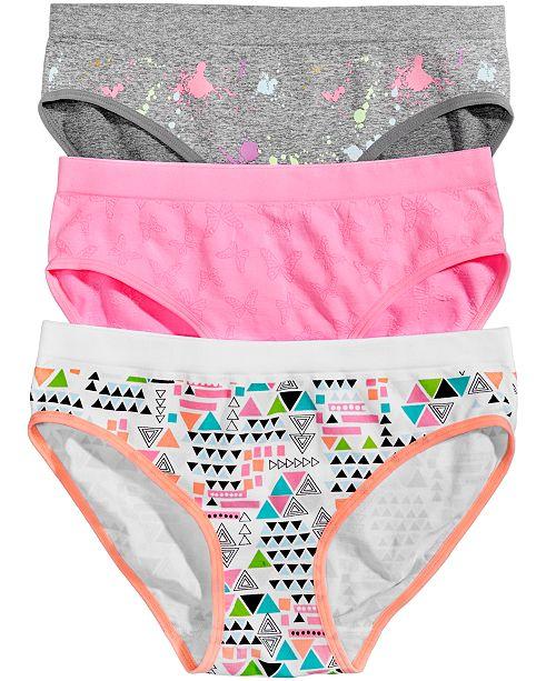 c41a95a30 Maidenform Seamless Hipster Underwear