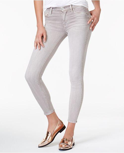 6bb1edddf14b95 Hudson Jeans Nico Mid Rise Super Skinny Ankle Jean   Reviews ...
