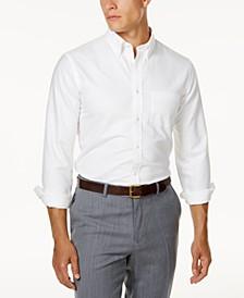 Men's Oxford Slim-Fit Shirt