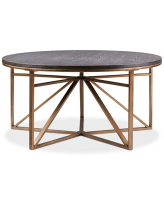 Macsen Coffee Table
