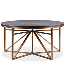 Macsen Coffee Table, Quick Ship