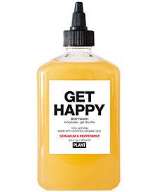 PLANT Apothecary Get Happy Bodywash, 9.5-oz.