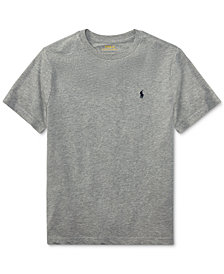 Ralph Lauren Big Boys Tee