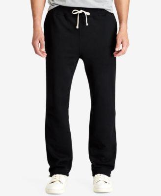 폴로 랄프로렌 Polo Ralph Lauren Mens Big & Tall Cotton-Blend-Fleece Pants