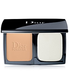Diorskin Forever Extreme Control Powder Compact Foundation, 0.35 oz