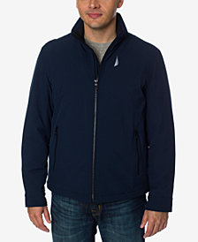 Nautica Men's Big & Tall Stretch Golf Jacket