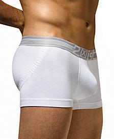 2(x)ist Men's Underwear, Dual Lifting Tagless Trunk