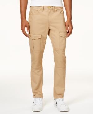 Sean John Men's Flight Slim-Straight Jeans, Created for Macy's
