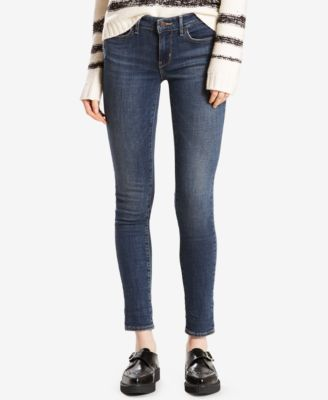 Image of Levi's® 711 Skinny Jeans