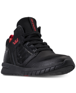 Supra Little Boys' Method...