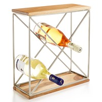 Martha Stewart Collection Wine Rack Deals