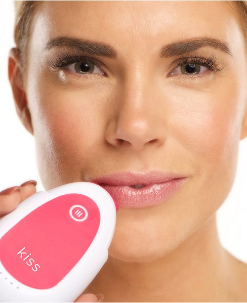 Kiss Lip Plumping System