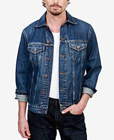 Lucky Brand Men's McKinney Denim Jacket